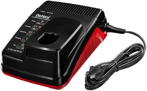 Craftsman C3 19.2 Volt Popular brand Battery Ni-cad Charger Lithium-ion Max 82% OFF