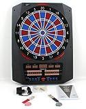 Carromco Topaz 901 - Diana electrónica para juego de dardos