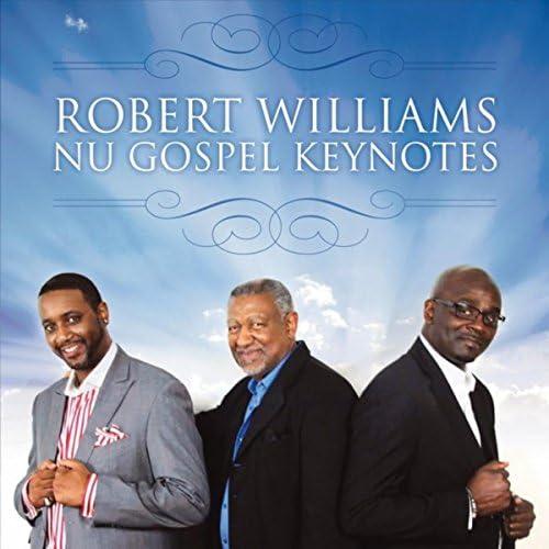 Robert Williams' Nu Gospel Keynotes