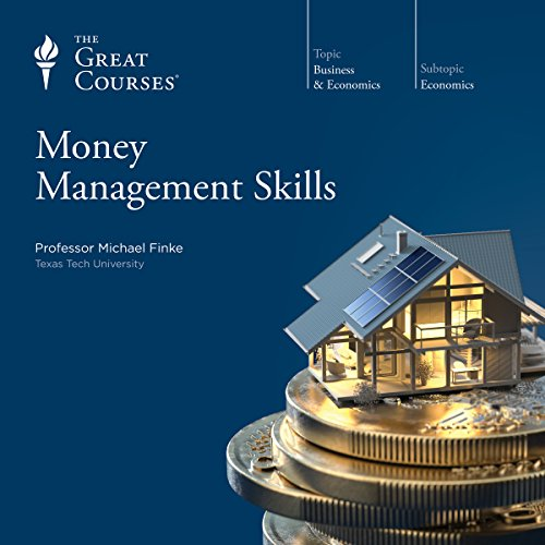 Money Management Skills cover art