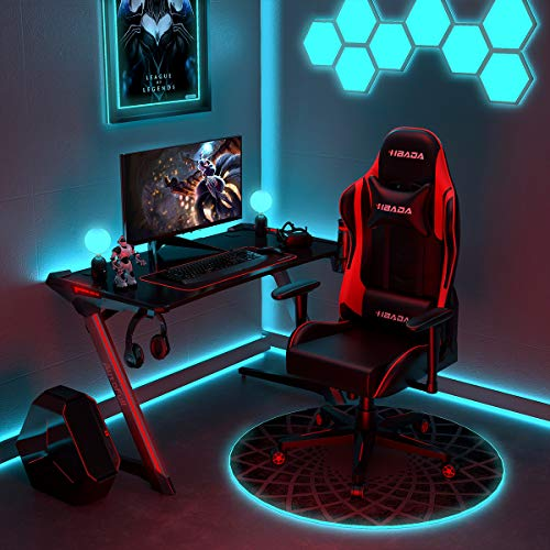 Hbada Gaming Chair Review
