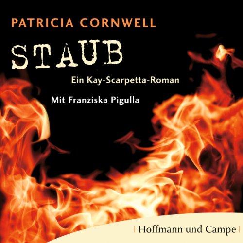 Staub (Kay Scarpetta 13) Titelbild