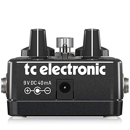 TC Electronic Dark Matter Distortion Effect Pedal
