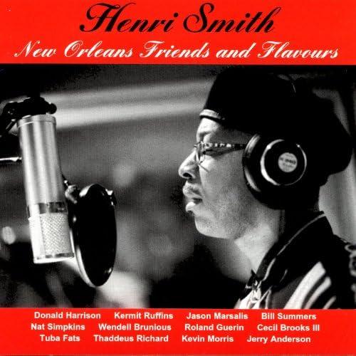 Henri Smith