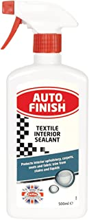 Auto Finish AFU505 Textile Interior Sealant