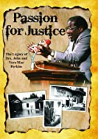 Passion for Justice [DVD] [Import]