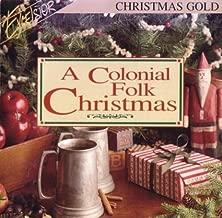 Colonial Folk Christmas