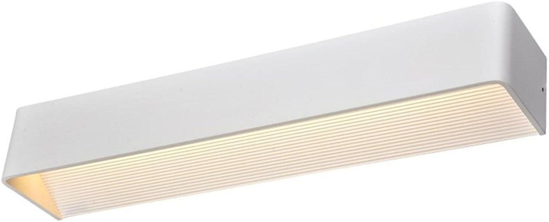 StiefelU LED Wandleuchte nach oben und unten Wandleuchten Led-Wandleuchte Wohnzimmer ein verkehrskorridor, Leiter der Treppen Lichter schmücken Wnde Licht, 37 cm