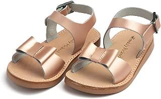 Baviue Kids Sandles Open Toe Beach Sandals for Boys