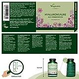 Zoom IMG-1 acido ialuronico vegavero 595 mg