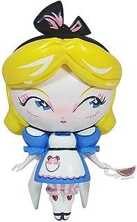 ALICE IN WONDERLAND 不思議の国のアリス - ビニール アリス/The World of Miss Mindy/フィギュア・人形 【公式/オフィシャル】