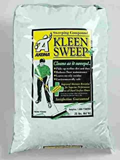 Kleen Sweep+ Sweeping Compound (1814)