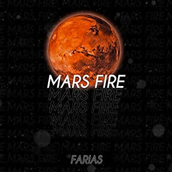 Mars Fire