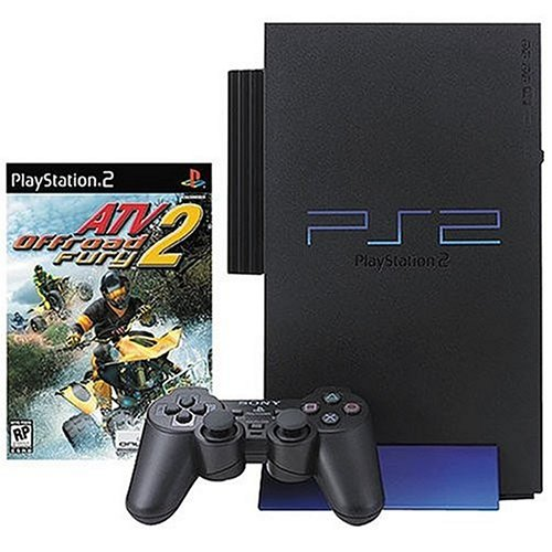 Sony PlayStation 2 Combo Pack