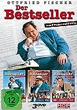 Der Bestseller / 3 DVDs (mit 'Bulle von Tölz'- Darsteller Ottfried Fischer)
