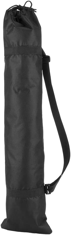 Camera Tripod Bag -Black Outlet sale feature Portable depot Oxford Padded Outdoor Folding
