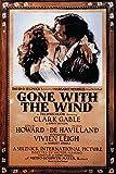 1art1 Vom Winde Verweht - Clark Gable Und Vivien Leigh,