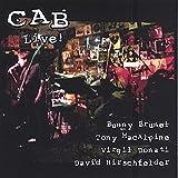 Jam & Toast / Tony Mac (Live)