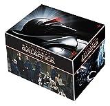 Battlestar Galactica-L'intégrale