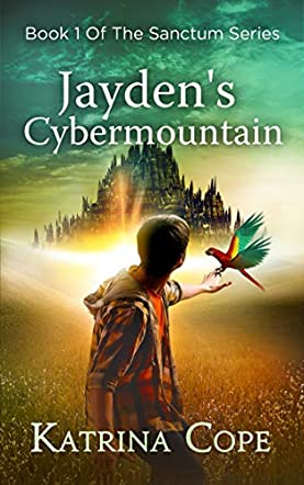 Jayden & the Mysterious Mountain: Book 1