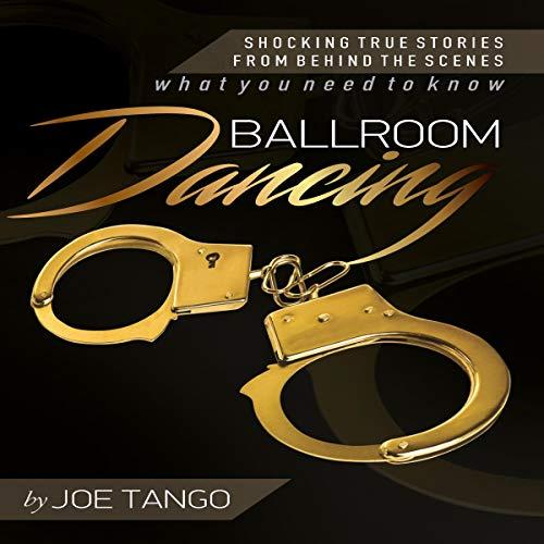 Couverture de Ballroom Dancing