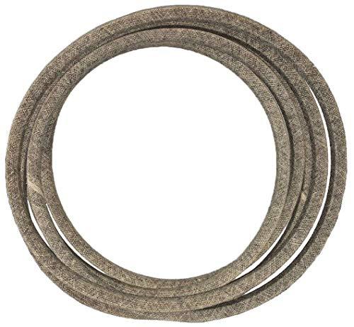 EM Mower Belt M158130 - 48' - Compatible with John Deere - Zero Turn - M154295 Z425 Z445