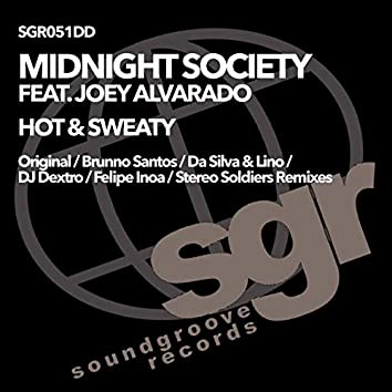 Hot and Sweaty (Remixes)