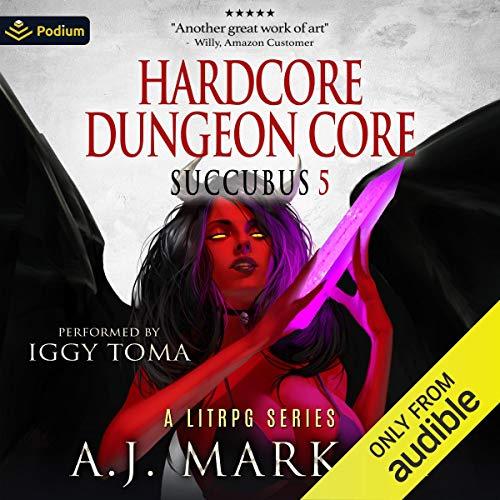 Hardcore Dungeon Core Titelbild