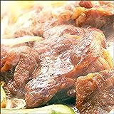 ジンギスカン 味付きジンギスカン 食べ比べ 2kg (ラム塩1kg/マトン醤油1kg) 業務用 羊肉 BBQ 北海道 じんぎすかん 千歳ラム工房 肉の山本
