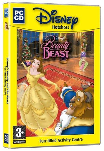Disney Hotshots - Beauty and the Beas