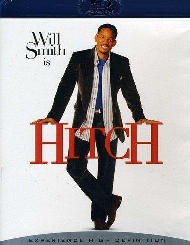 Hitch [Edizione: Stati Uniti] [Reino Unido] [Blu-ray]