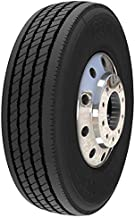 Double Coin RT600 Premium Low Profile Regional/All-Position Steer Commercial Radial Truck Tire - 8R19.5 12 ply