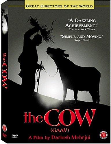 Cow, The [DVD] [Region 1] [NTSC] [US Import]