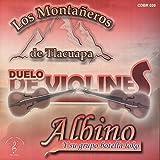 Duelo De Violines