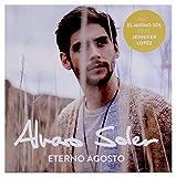 Eterno Agosto [CD]