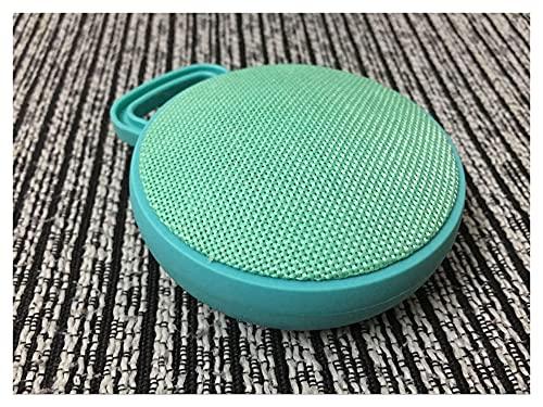 WENYOG Altavoz Bluetooth Portatiles Altavoz Mini Bluetooth Wireless Small Audio Portátil Al Aire Libre Altavoz Bluetooth Altavoz Bluetooth (Color : Sky Blue)