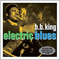 Electric Blues [Import]