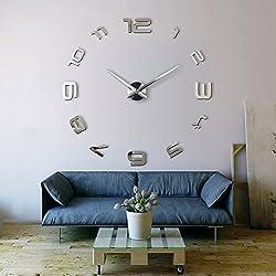 moderne wanduhren. Black Bedroom Furniture Sets. Home Design Ideas