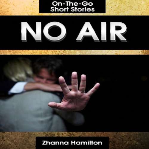 No Air audiobook cover art