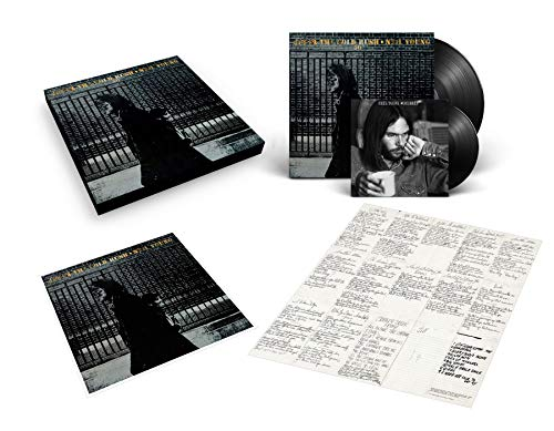 """After The Gold Rush (50Th Anniversary Lp + 7"""" Numbered Limite Edt.)"""