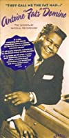 They Call Me the Fat Man... Antoine Fats Domino: The Legendary Imperial Recordings by Fats Domino (1991-02-01)