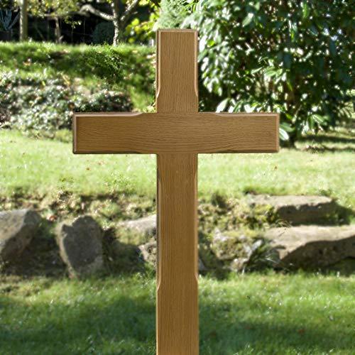 Urnenkreuz, 84cm x 40cm