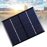 Solarpanel, 12 V, 2 W,...