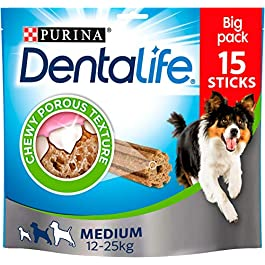 Dentalife Dental Chews Loyalty Pack