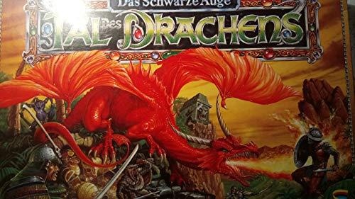 Das Schwarze Auge - Tal des Drachens