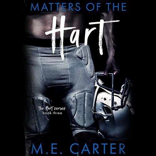 Couverture de Matters of the Hart
