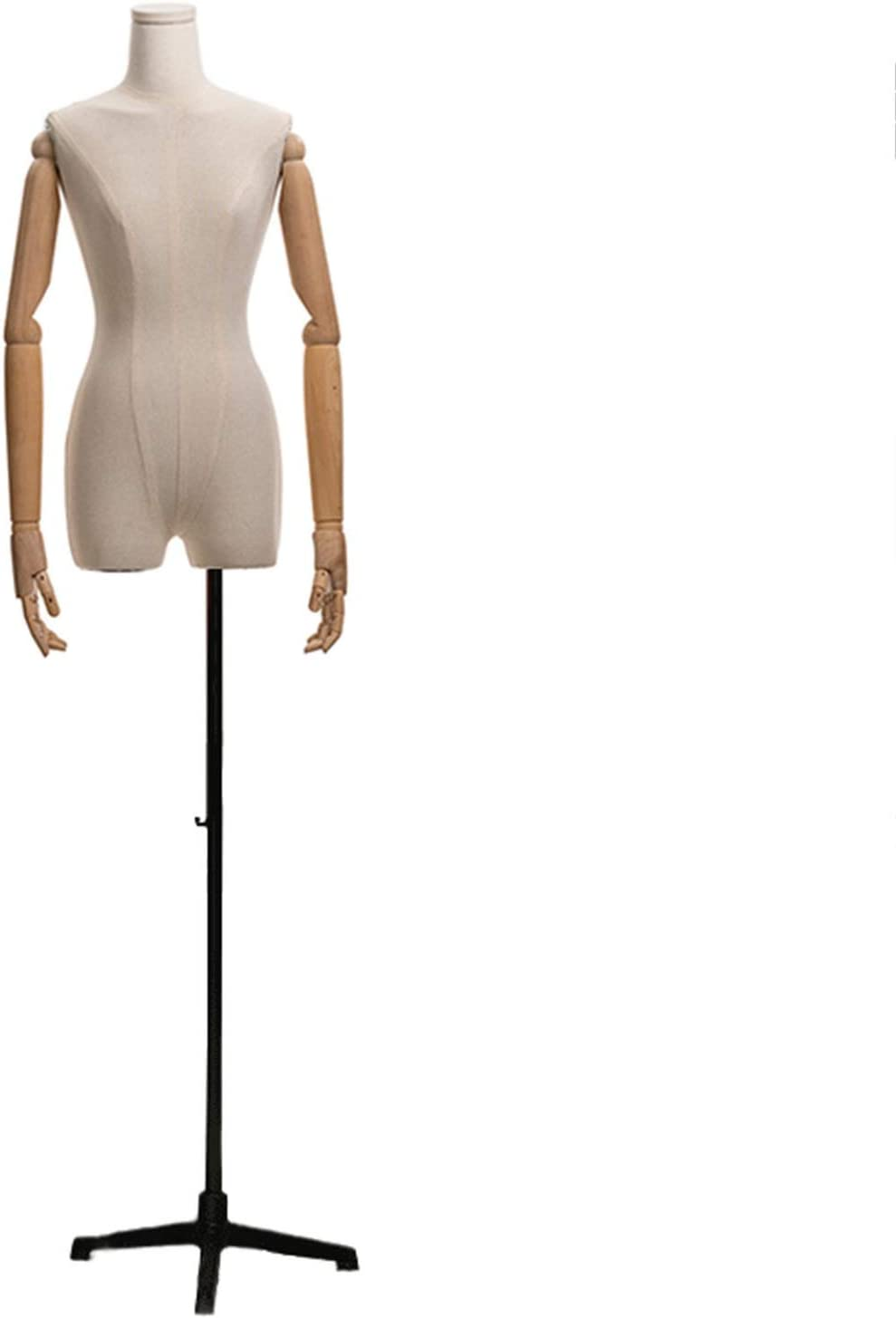 CHAXIA-Mannequins Female price Torso Body Model Dress Display S 2021 new Props