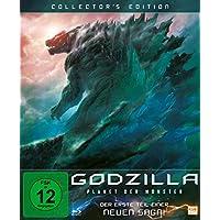 Godzilla: Planet der