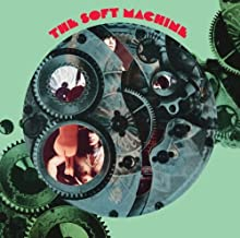The Soft Machine by The Soft Machine (2009-07-28)