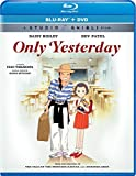 Only Yesterday/ Blu-ray Import